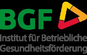 Institut für Betriebliche Gesundheitsförderung BGF GmbH
