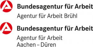 Verbund der Arbeitsagenturen Aachen-Düren und Brühl